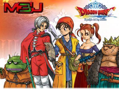 Montcada en Juego 3 se adentra en el mundo de Dragon Quest