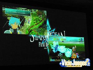 Square Enix anuncia reediciones de Star Ocean para PSP