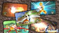 Confirmado el desarrollo de Dragon Ball Raging Blast 2