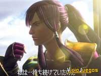 Nuevos personajes de Baten Kaitos desvelados