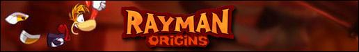 Asistimos a la presentaci�n de Rayman Origins