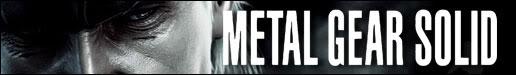 Kojima hace oficial Metal Gear Solid 5