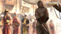 Publicados varios artworks del Assassin's Creed original