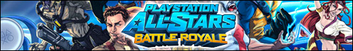 Cole MacGrath podría estar en PlayStation All-Stars Battle Royale