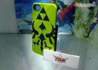 Habrá fundas para iPhone oficiales de Nintendo