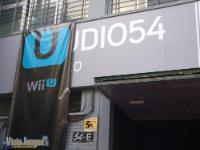 Asistimos al lanzamiento de Wii U