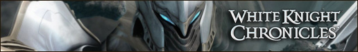 Level-5 cerrará los servidores de White Knight Chronicles