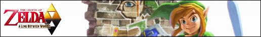 Zelda A Link Between Wolds contará con un nivel de dificultad extra