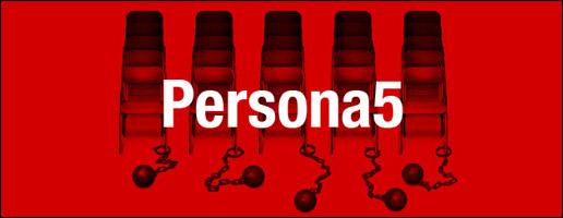 Persona 5 llegará a Estados Unidos en 2015
