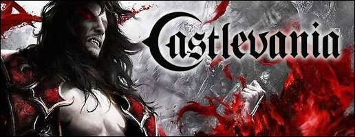 El creador de Castlevania abre un teaser site