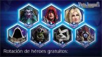 Rotación semanal de Heroes of the Storm (05/05/2015)