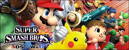 Nairo elimina al mejor jugador de Super Smash Bros. for Wii U