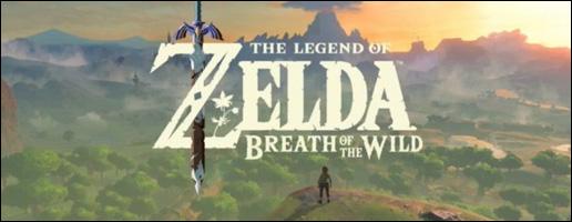 El nuevo Zelda es el juego que mayor impacto ha generado en el E3