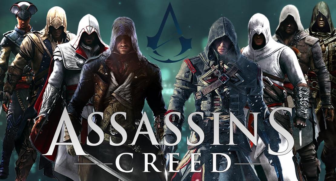 El nuevo Assassin's Creed podría irse a 2018