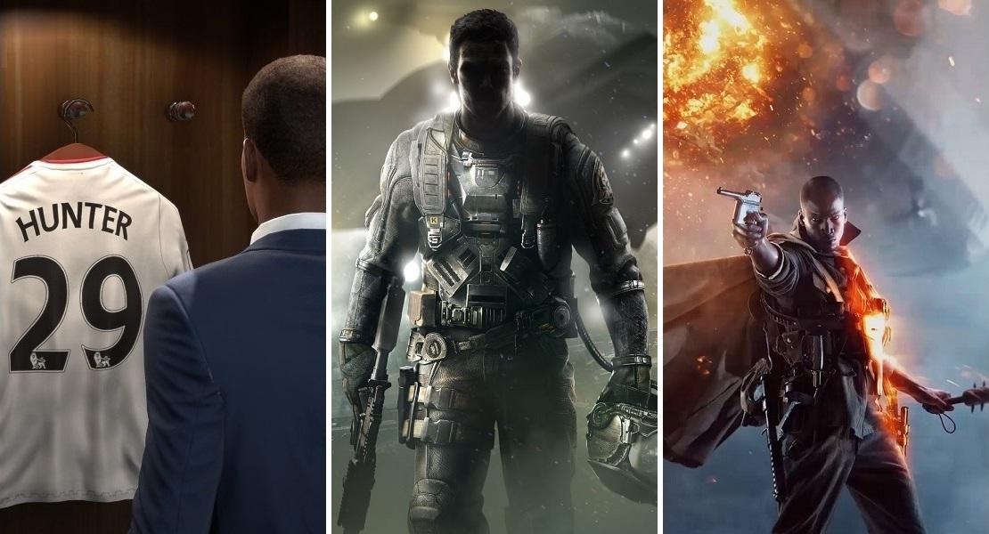Los juegos más vendidos en UK durante la última semana (#45)