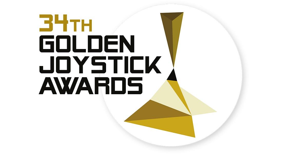 Y los ganadores en los Golden Joystick Awards 2016 son...