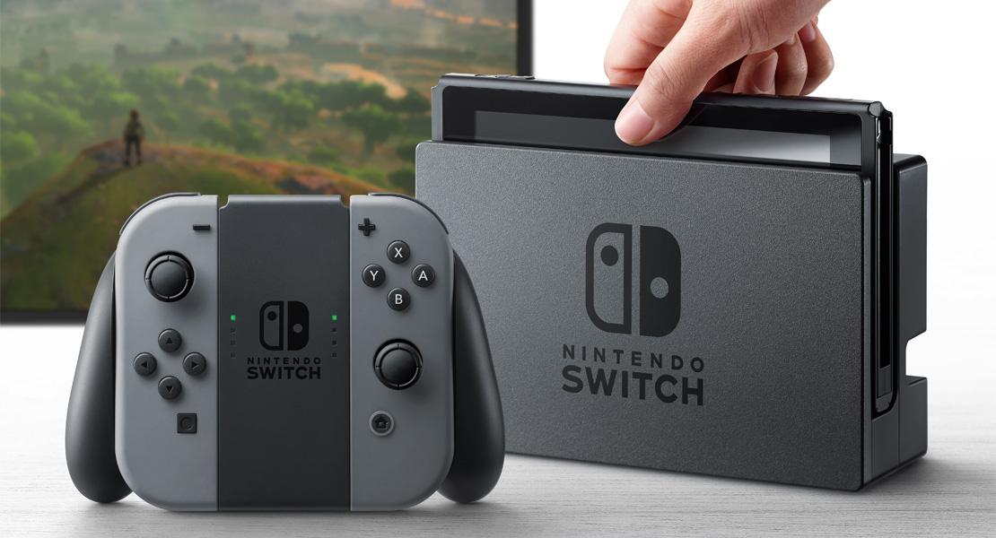 Nikkei revela el posible precio de Switch