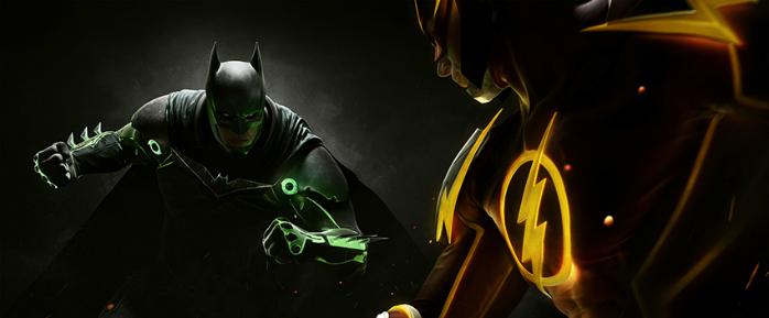 Injustice 2 tiene fecha de lanzamiento