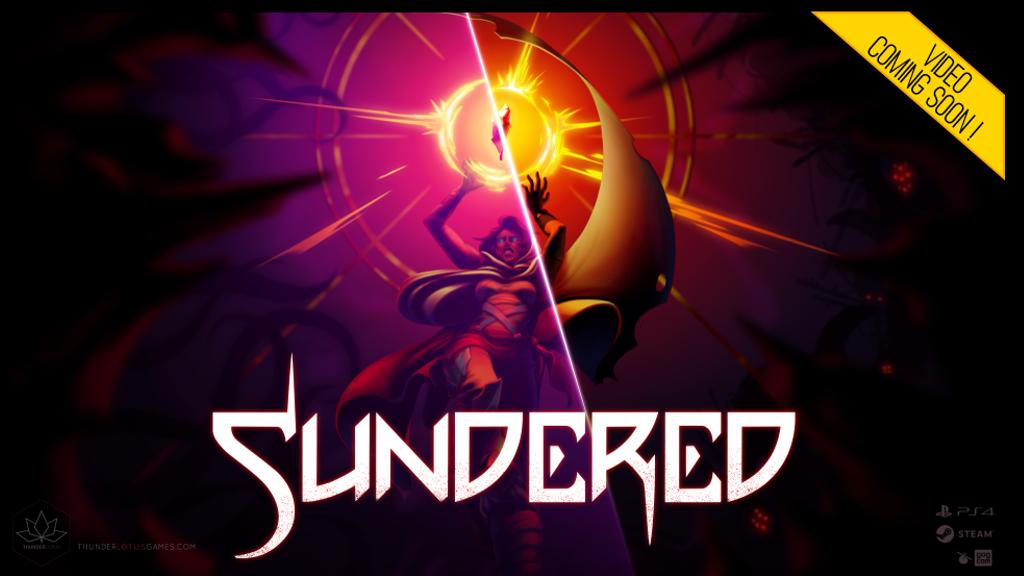 Sundered llegará a Kickstarter en breve