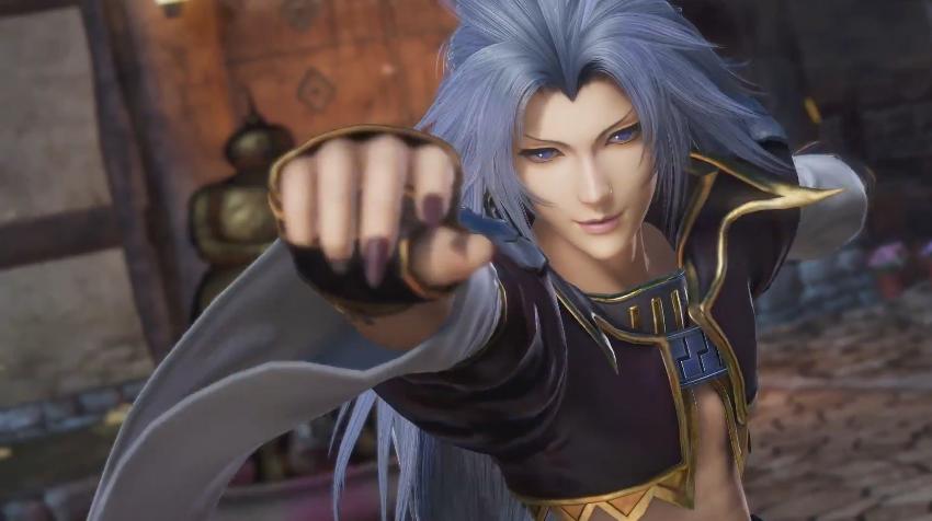 Kuja y su ego se apuntan a Dissidia: Final Fantasy