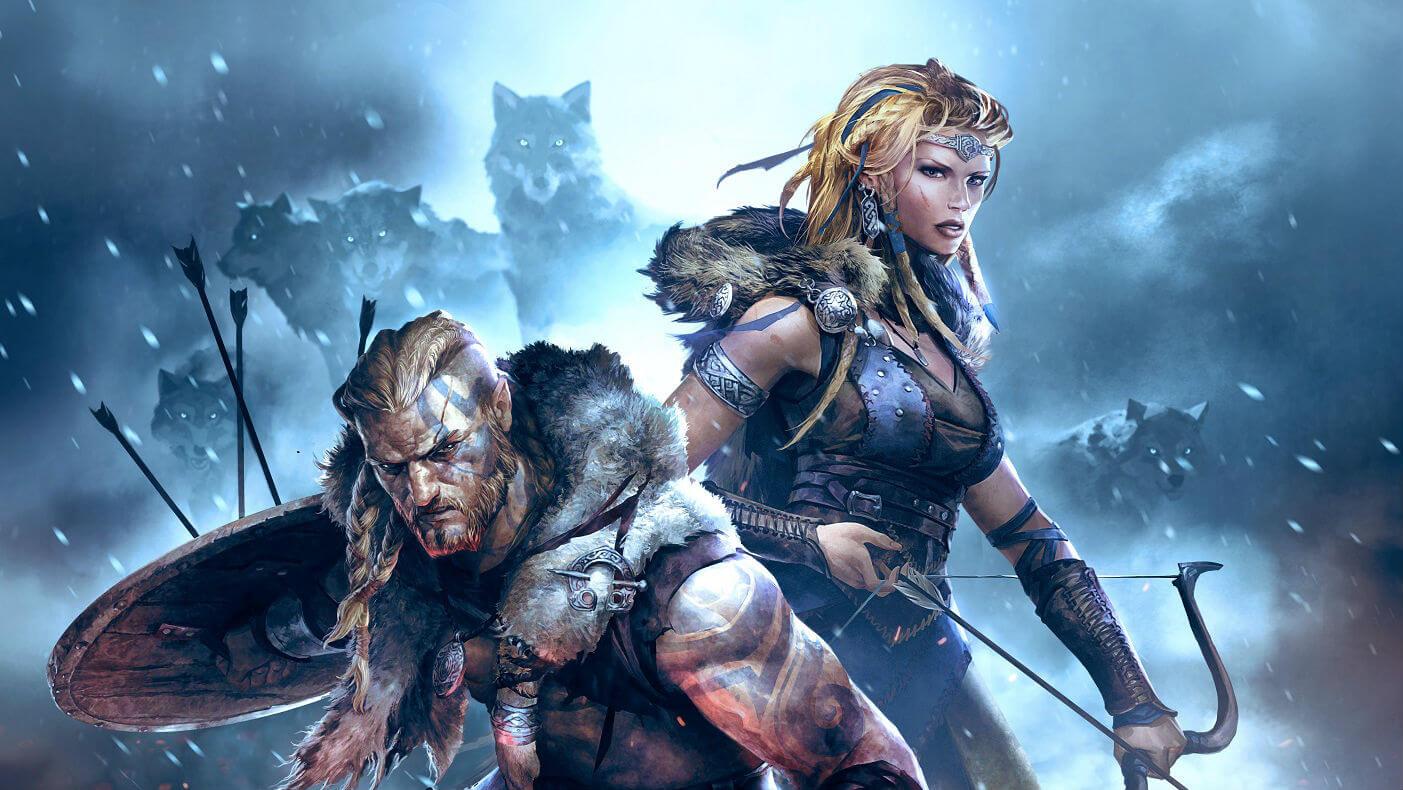 Vikings: Wolves of Midgard ya cuenta con fecha de lanzamiento