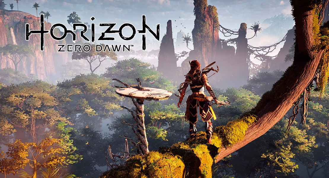 Horizon: Zero Dawn sobrepasa los 2,6 millones de unidades vendidas
