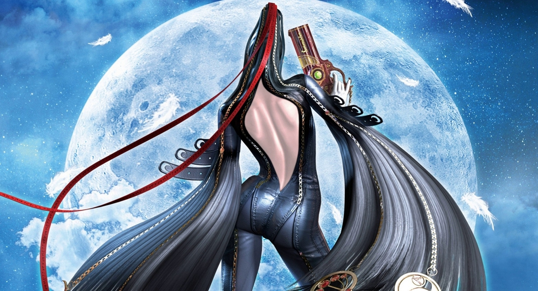 Bayonetta triunfa en Steam