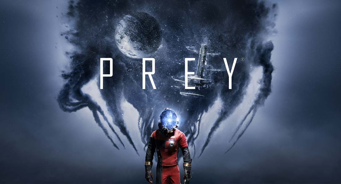 Nuevo video de Prey