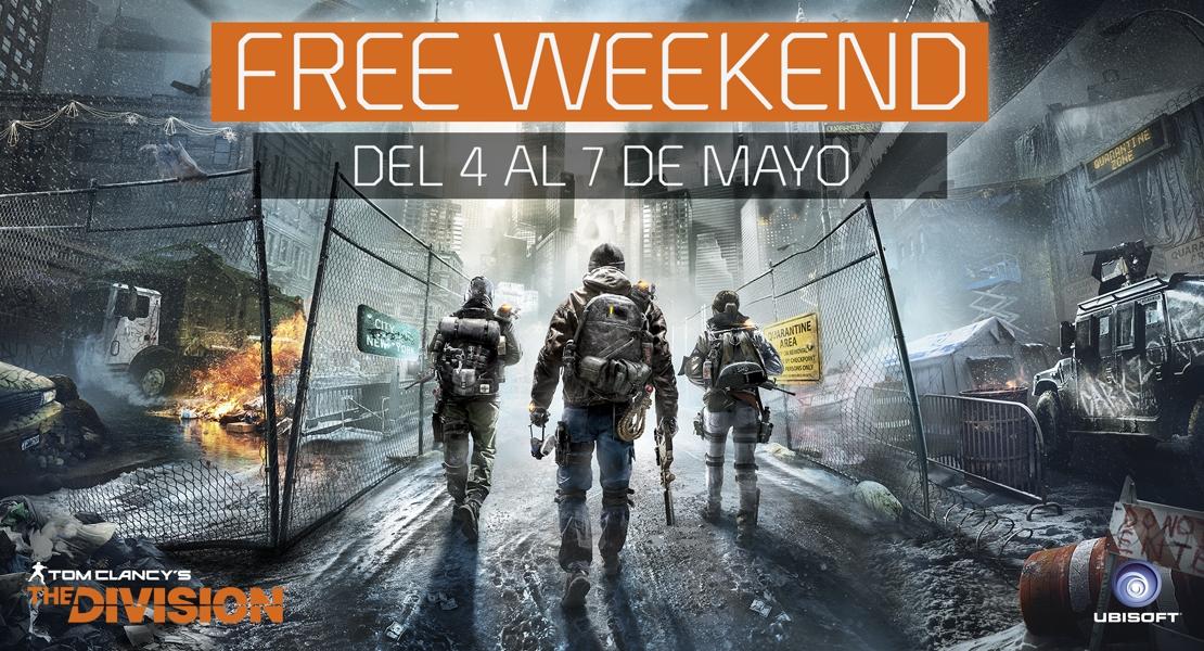 The Division gratis esta semana