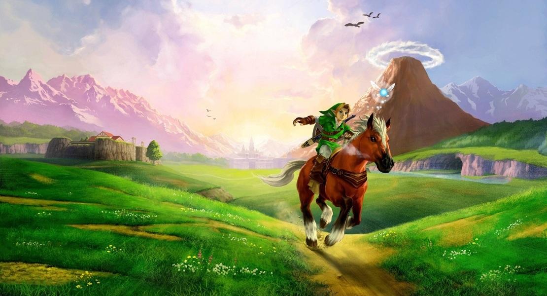 The Legend of Zelda sería el próximo juego de Nintendo para móviles