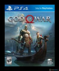 Sony enseña más del brutal Kratos acompañado de su hijo
