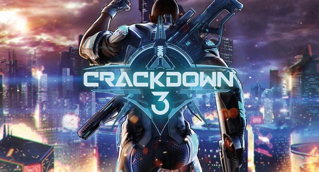 Crackdown 3 y Forza Motorsport 7 no ofrecerán doblaje en castellano