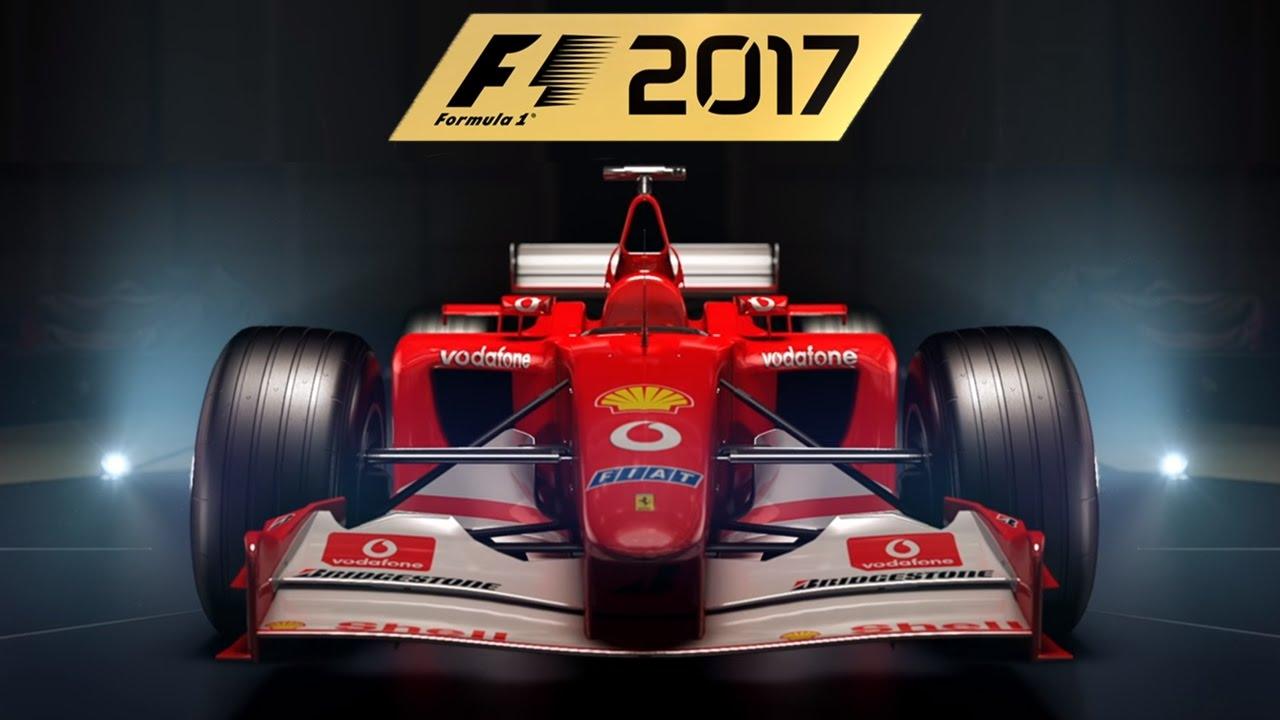 Codemasters muestra al piloto Max Verstappen jugando a F1 2017