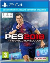 Konami anuncia a Luis Suárez como portada europea de PES 2018