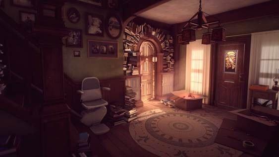What Remains of Edith Finch saldrá en Xbox One