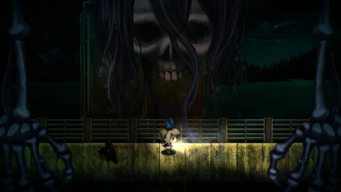 El tráiler Yomawari: Midnight Shadows muestra la vida de los demonios