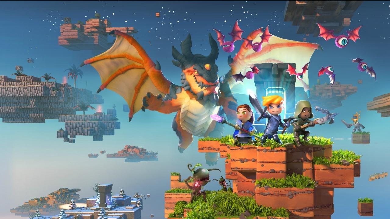 Nintendo Cubrira A Switch Con 26 Juegos Indie