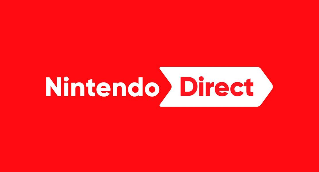 Nintendo anuncia un Nintendo Direct para este jueves 14