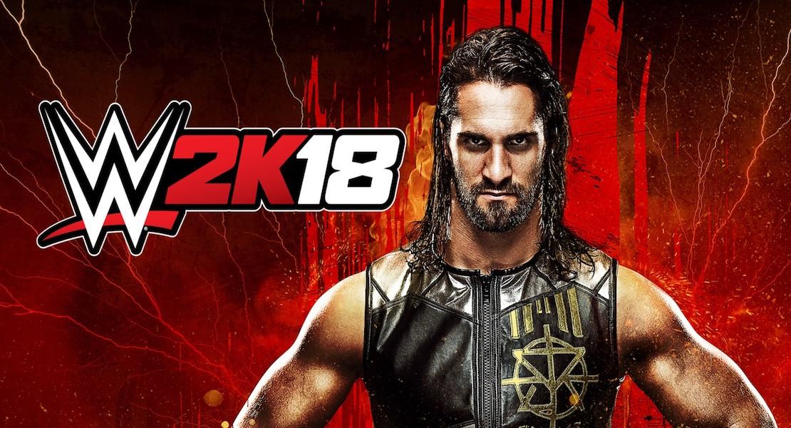 2K anuncia los detalles del modo Mi Carrera de WWE 2K18