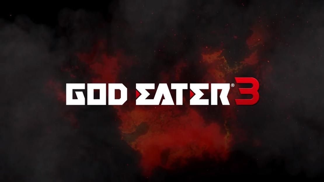 God Eater 3 es anunciado oficialmente para Europa