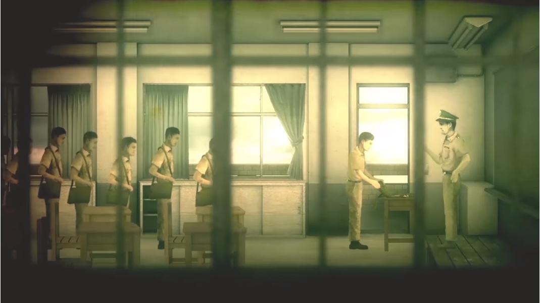 Sólo los quinceañeros taiwaneses podrán jugar a Detention en Switch