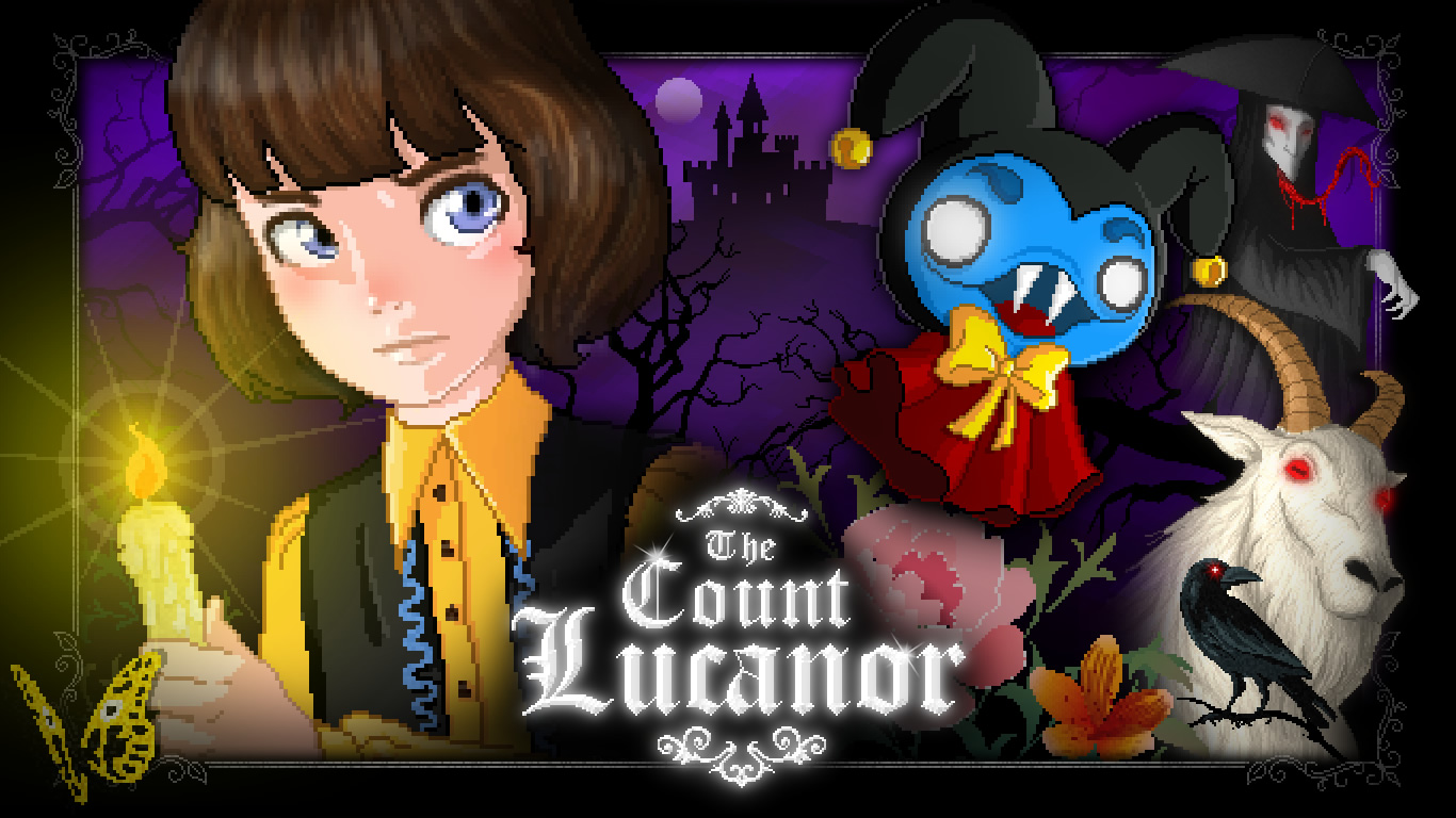 The Count Lucanor llega a Switch y tendrá formato físico