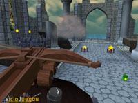 E3'04: Nuevas imágenes de Worms Forts Under Siege