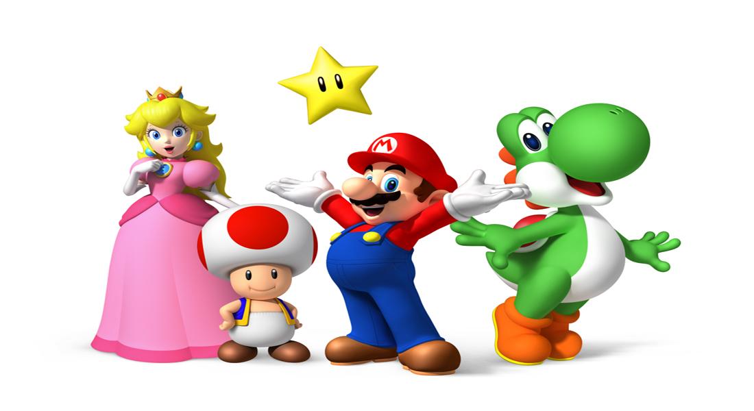 Mario Party: The Top 100 ya tiene fecha de lanzamiento