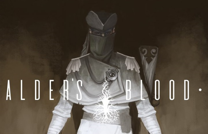 Shockwork Games lanza el primer teaser de Alder's Blood