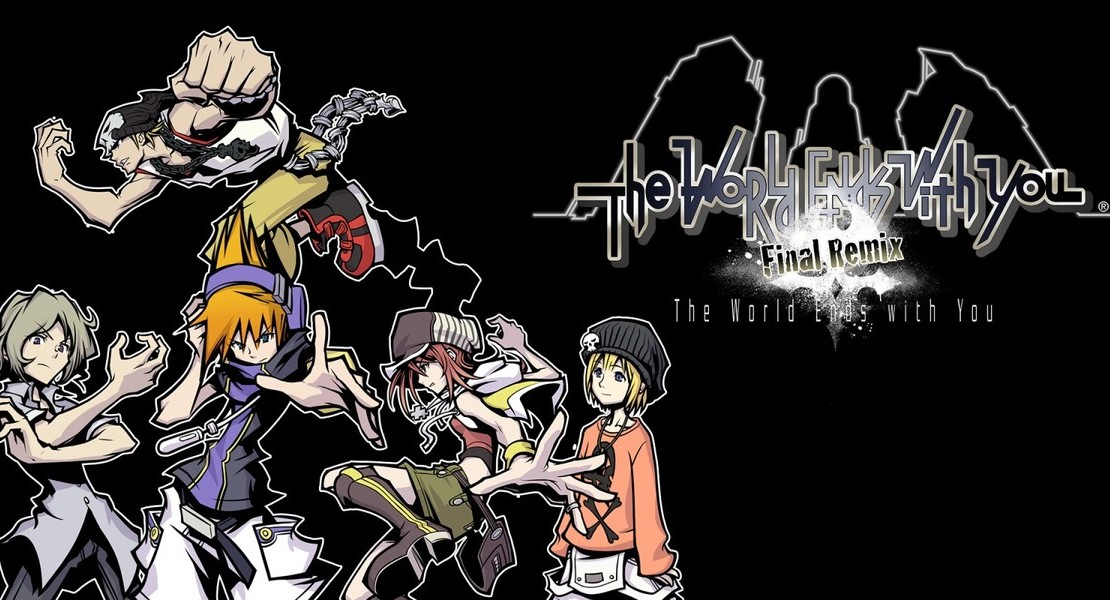 The World Ends With You aterrizará este año en Switch