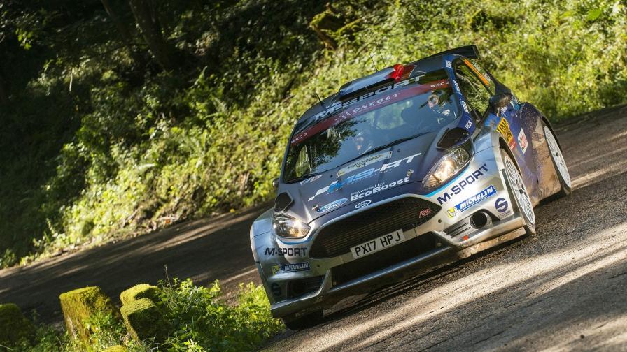 Se publican los resultados del Campeonato de Alemania de WRC 7 eSports