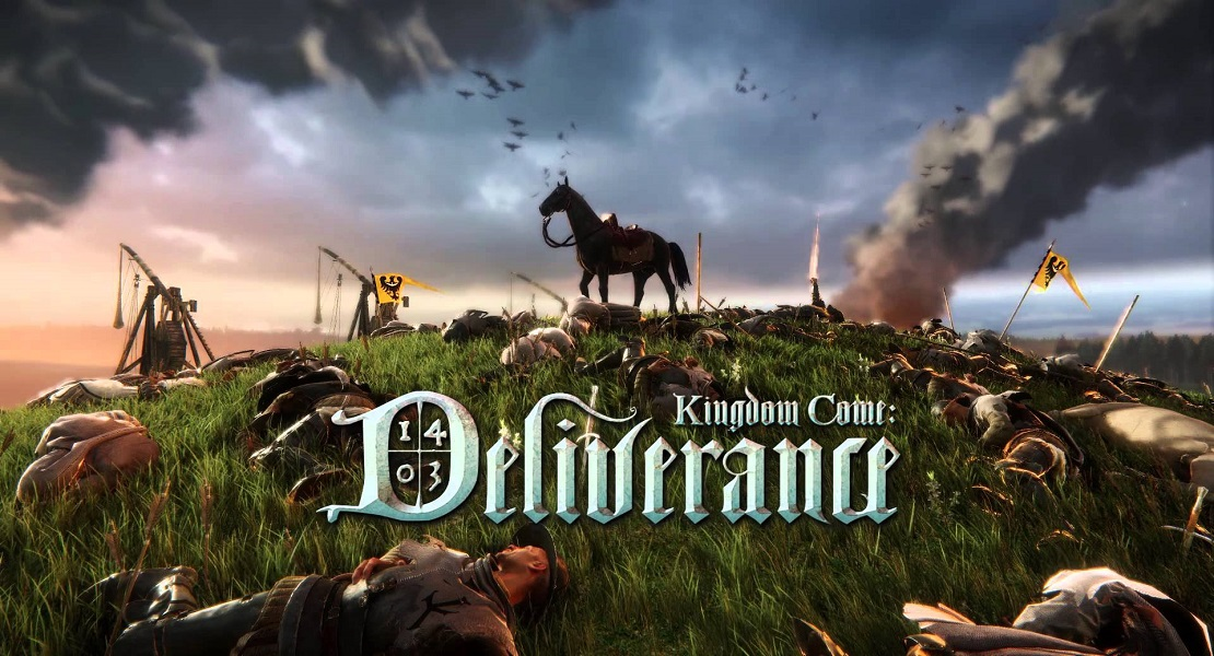 Kingdom Come: Deliverance presenta su trailer de lanzamiento