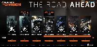La hoja de ruta del primer juego en el que vemos las actualizaciones programadas para abril y junio