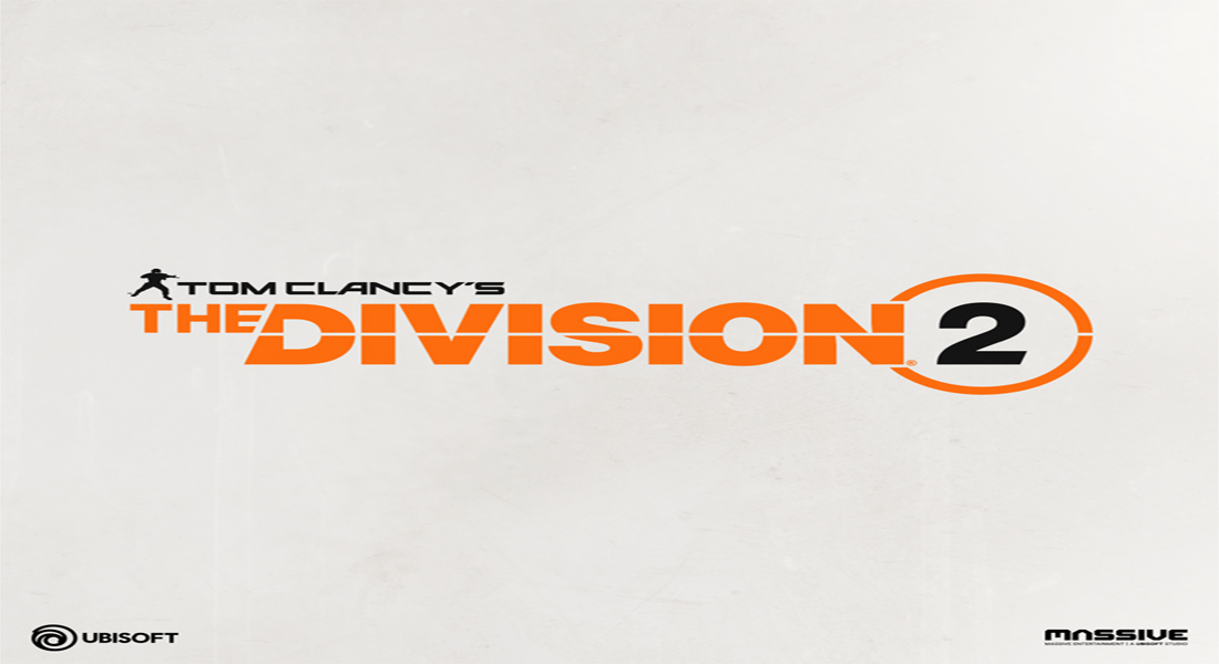 Tom Clancy's The Division 2 ya es oficial